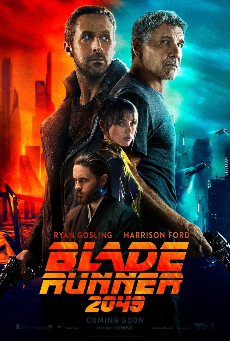 Novo Poster Blade Runner 2019