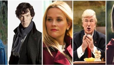 Indicados ao Emmy 2017