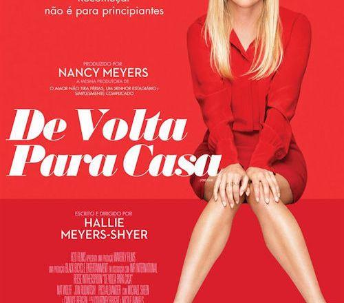 """Poster for the movie """"Uma Casa Cheia"""""""