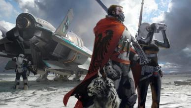 Destiny 2 chega ao pc mas sem Steam