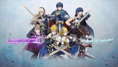 Nintendo Switch confira ao último trailer de Fire Emblem Warriors