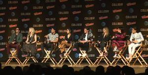 Runaways Marvel   Elenco é apresentado na Comic con