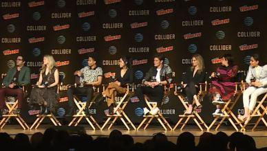 Runaways Marvel | Elenco é apresentado na Comic con