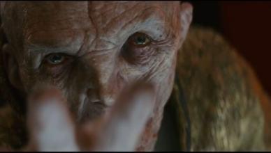 Star Wars: Os Últimos Jedi | Snoke