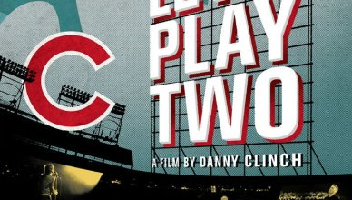 "Poster for the movie ""Let's Play Two"""