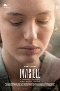"Poster for the movie ""Invisible"""