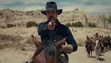 Hostiles | Christian Bale