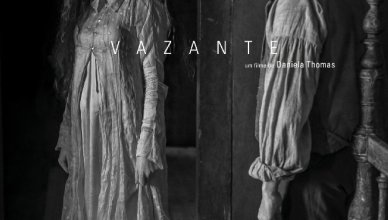 "Poster for the movie ""Vazante"""
