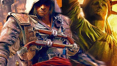 Assassin's Creed IV e World in Conflict