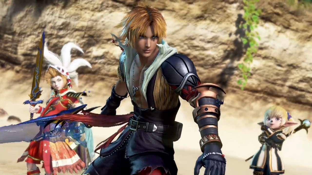 Final Fantasy XV ganha versão para PC e Royal Edition em março
