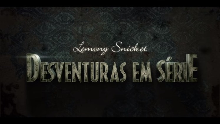 teaser da 2ª temporada de Desventuras em Série