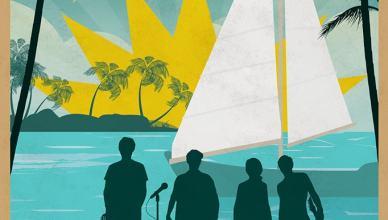 Sailing Band