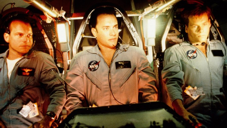 Top 5 dia do Astronauta