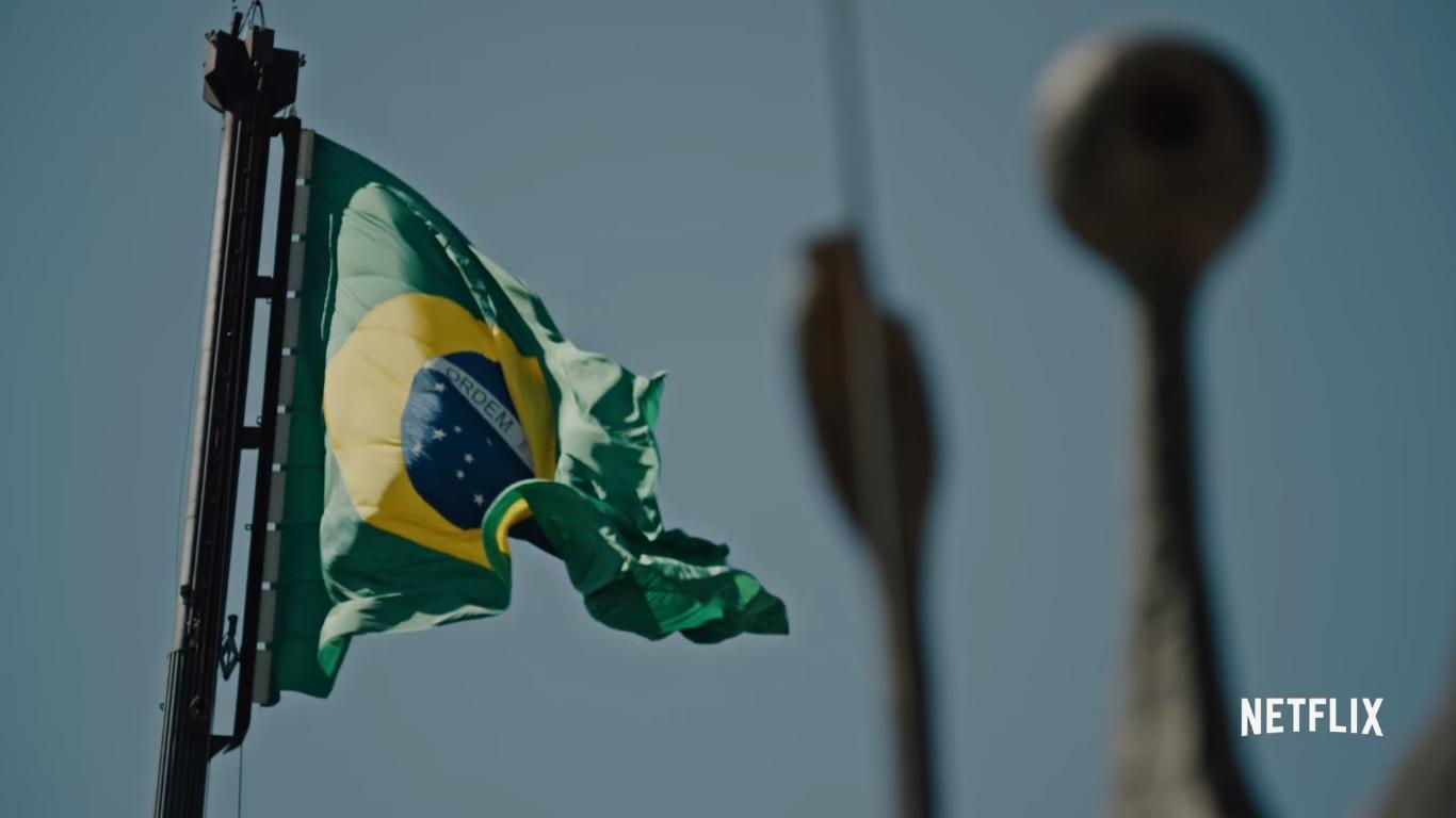Série da Netflix inspirada na Operação Lava Jato estreia em março!