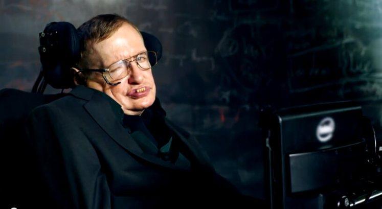 Morre o físico inglês Stephen Hawking aos 76 anos