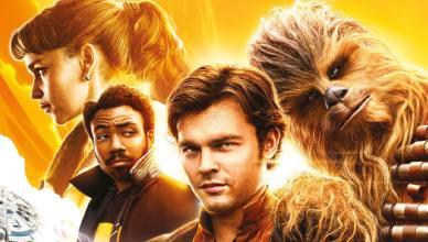 Han Solo – Uma História Star Wars: Novo comercial é revelado