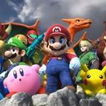 Super Smash Bros. Ultimate é confirmado com recorde de personagens.