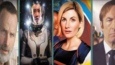 Confira os trailers dos dois primeiros dias da Comic-Con 2018