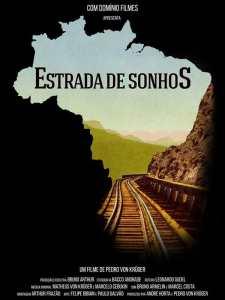 Estrada dos Sonhos Filme 2018