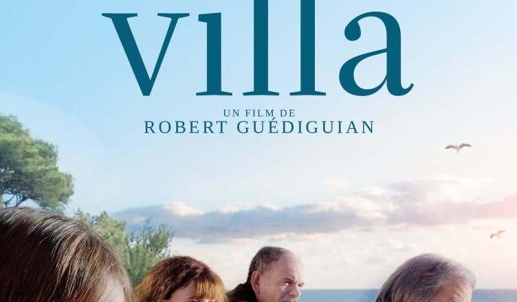 Uma Casa à Beira-mar filme 2018