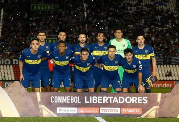 Série documental da Netflix da equipe do 'Boca Juniors' ganha data de lançamento