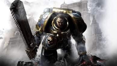 Warhammer 40K : Space Marine de graça por tempo limitado