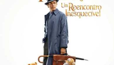 Christopher Robin - Um Reencontro Inesquecível Filme