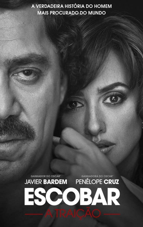 Escobar – A Traição