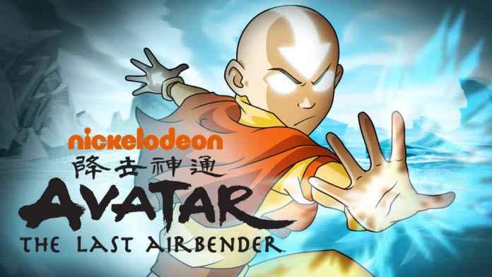 Avatar: A lenda de Aang é anunciada pela Netflix