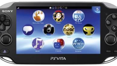 PlayStation Vita será descontinuado em 2019 no Japão pela Sony