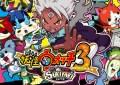 Yo-kai Watch 3 ganha data de lançamento para o ocidente