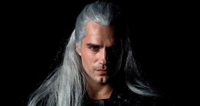 The Witcher – Henry Cavill revela em vídeo seu visual como Geralt de Rivia na série.