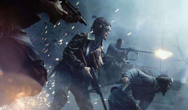 Battlefield V – Análise – Battlefield 5
