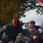 Era uma vez Deadpool: Confira o primeiro teaser do especial de Natal