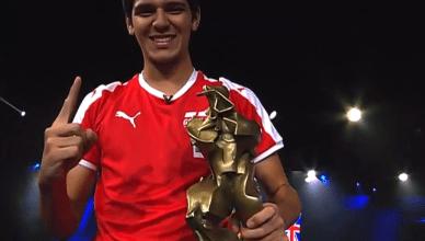 Gran Turismo Sport: Brasileiro Igor Fraga é campeão mundial
