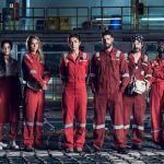 """Nova série """"Ilha de Ferro"""" estreia nesta quarta-feira (14), na globoplay"""