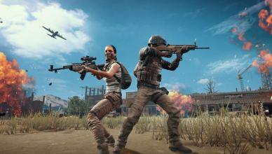 PUBG gratuito na Xbox One temporariamente até 11 de novembro