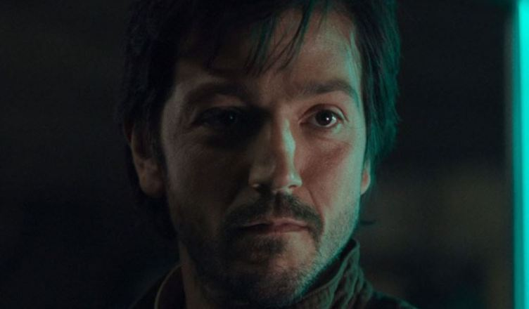 Diego Luna retorna para Star Wars em série centrada em personagem de Rogue One