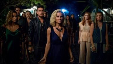 Tidelands: Netflix libera vídeo com comentários do elenco da série