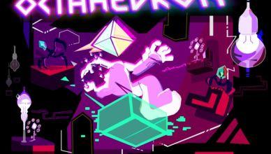 Octahedron: Jogo indie da Square Enix, ganha data de lançamento no Switch