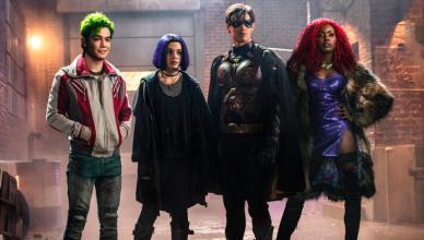 """""""Titãs"""" ganha data de estreia no Brasil pela Netflix; veja o teaser trailer"""