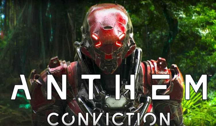 Anthem: Conviction diretor Neill Blomkamp envolvido no Live-Action
