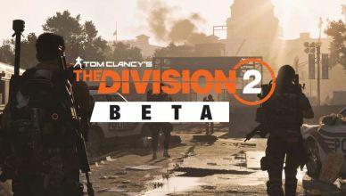 """Primeiras Impressões: The Division 2 – """"Beta Fechado"""""""