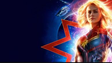 Crítica | Capitã Marvel