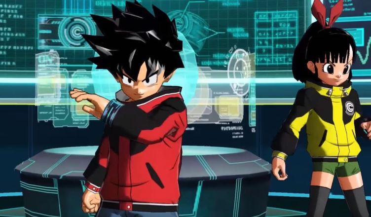 Super Dragon Ball Heroes World Mission: Gameplay é revelada
