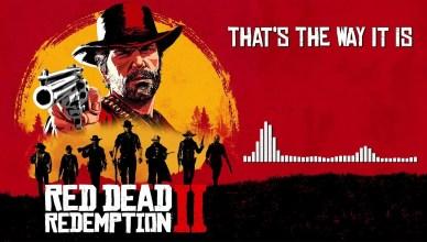 Red Dead Redemption 2: Red Bull Música Festival lança vídeo com trilha sonora