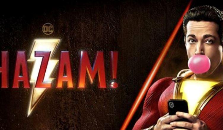 Cinemark Anuncia pré-venda de ingressos para 'Shazam!'