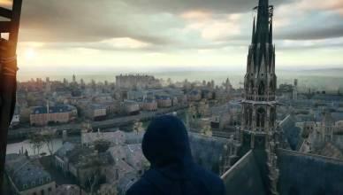 Assassin's Creed Unity: Está gratuito em prol da Catedral de Notre-Dame