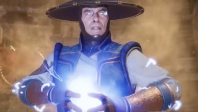 Mortal Kombat 11 chega com fúria!