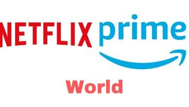 Netflix Prime World: Novo nome começa ainda esse ano